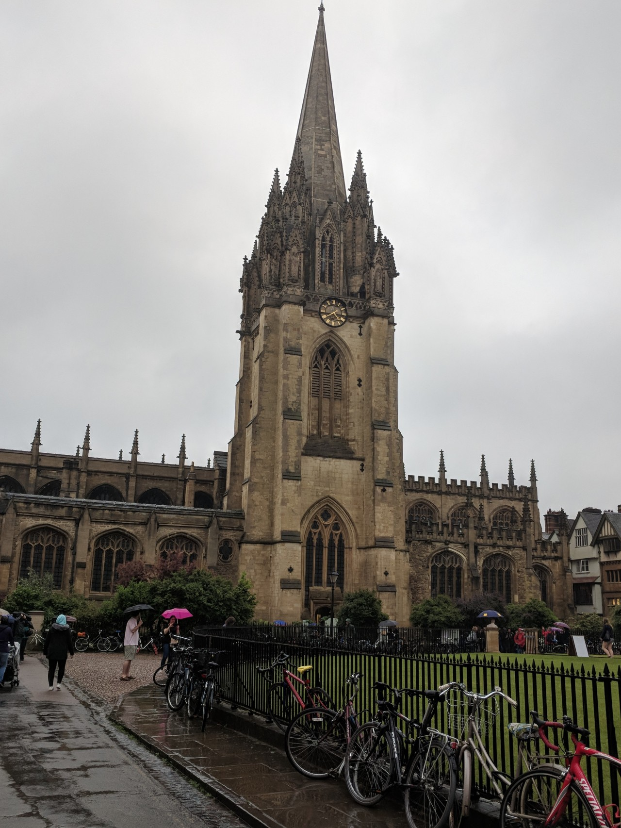 Day 3c: OxfordUniversity