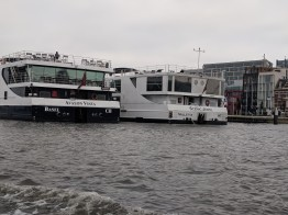 If you're dreaming of a river cruise, Amsterdam is a great place to begin your cruise down the Rhine.