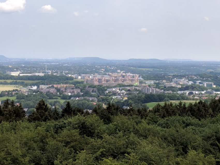 A view of Germany