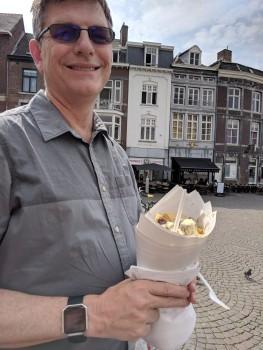 Dutch frites