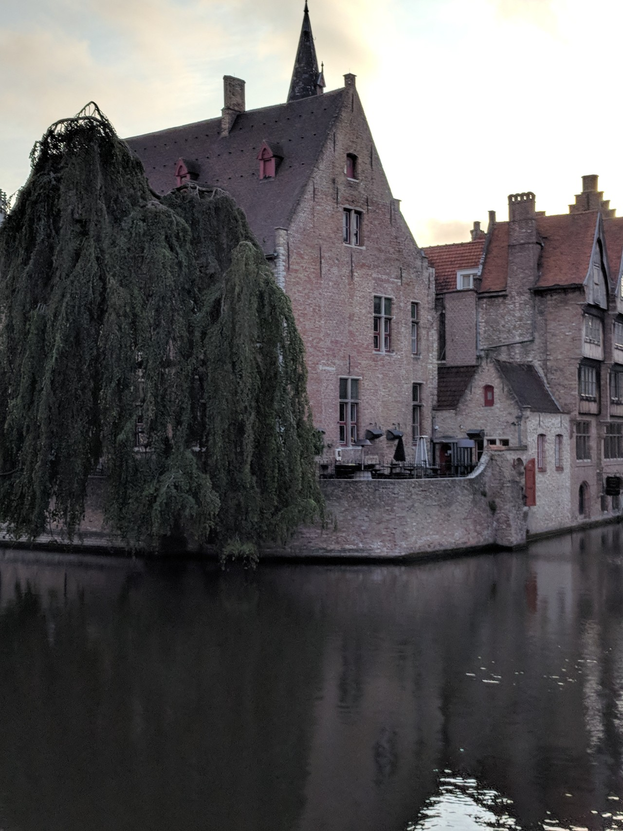 Day 16: The Beauty of Brugge