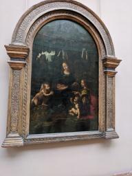 Da Vinci again