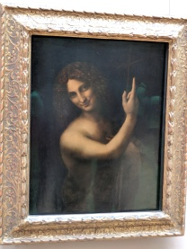 Another beautiful painting by da Vinci