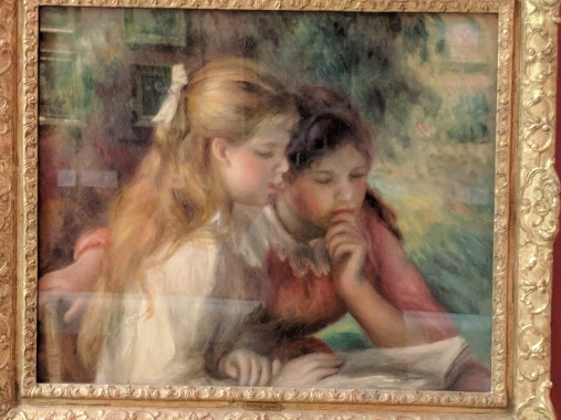 Renoir is amazing. What else needs to be said?