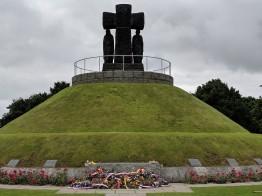 German Military Memorial