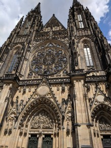 St. Vitrus Cathedral