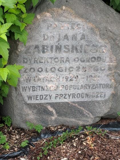 Jan Zabinski was a hero.