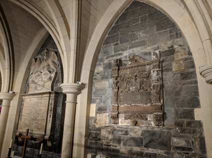 More of the crypt