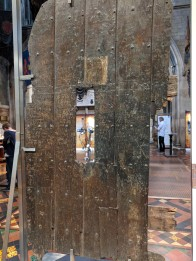The door of reconciliation