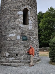 Prayer Tower