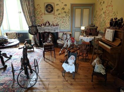Nursery at Kilkenny