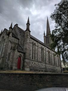 St. Aidan's Cathedral, Enniscorthy