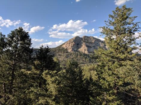 Our mountains!
