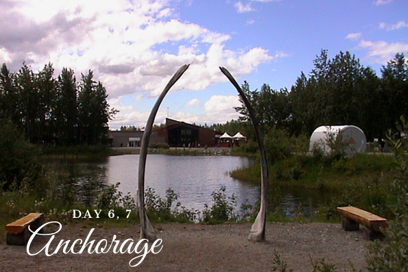 Anchorage Day 67